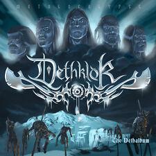 Dethklok, Metalocaly - Metalocalypse: Dethalbum [New CD]