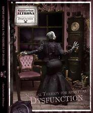SOPOR AETERNUS & THE ENSEMBLE OF SHADOWS Sanatorium Altrosa - CD - Digibook