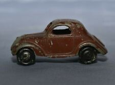 R174 DINKY TOYS FRANCE AUTHENTIQUE SIMCA 5 N° 35 A