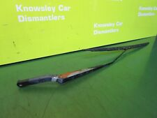 LDV MAXUS 05-09 PASSENGER SIDE FRONT BOTH WIPER ARMS L&R
