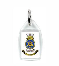 HMAS PIONEER ROYAL AUSTRALIAN NAVY KEY RING ACRYLIC BLURRED TO PREVENT THEFT