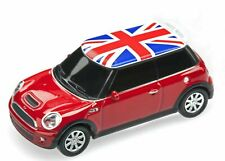 Autodrive Mini Cooper 16 GB USB Stick Royaume-Uni Rouge Clé Flash Drive Mémoire