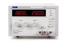 TSX1820 Aim-TTi Digital Bench Power Supply 360W 1 Output 0..18V 0..20A