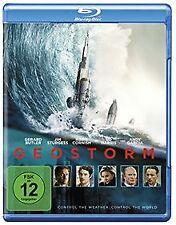 Geostorm [Blu-ray] von Devlin, Dean | DVD | Zustand sehr gut