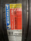 2 New 345 30 19 Michelin Pilot Sport Cup-2 Tires