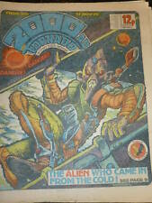 2000 AD & TORNADO Comic - PROG No 139 - Date 17/11/1979 - UK COMIC