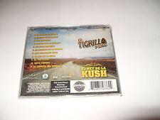 El Tigrillo Palma - El Rey De La Kush 2009 cd New /not sealed