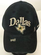 NHL Dallas Stars Reebok Adult Cotton Cap Hat Curve Brim OSFA FREE SHIPPING!