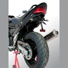 Passage de roue Ermax Suzuki GSF 650 BANDIT 2005-2006 05-06 (ABS) Brut à peindre