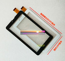 7-inch Touch Screen Replacement For Tablet External Sensor Oysters T72ER 3G
