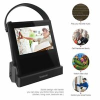Echo Show Battery Base(Smatree Power Bank power your Echo Show up to 8 Hours)