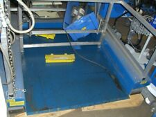 Reduced 5012 Offsouthworth Model Zls2 35 Hydraulic Lift Tablescissor Lift