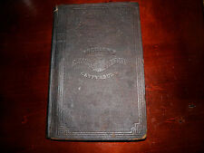 Revised Report Soldier's National Cemetery Gettysburg 1867
