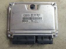 Motorsteuergerät Audi S4 B6 B7 4.2 V8 BBK 8E0910560B Steuergerät Motor BOSCH