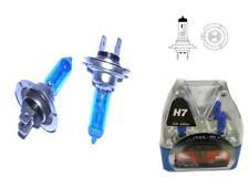 Optiques, feux et clignotants pour motocyclette Honda H7
