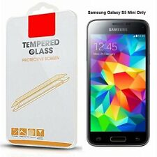 para Samsung Galaxy S5 MINI VIDRIO TEMPLADO Teléfono Móvil