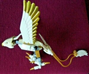 HARRY POTTER.  FANTASTIC BEASTS.  NEWT'S CASE OF MAGICAL CREATURES: THUNDERBIRD