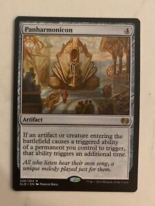 PANHARMONICON Kaladesh MTG Pack Fresh Mint