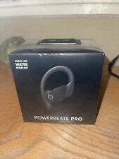 Beats by Dr. Dre Powerbeats Pro Bluetooth Wireless Headphones Black MY582LL/A