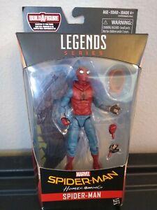 """Marvel Legends BAF 6""""~~~Spider-Man Homecoming Vulture Action Figure~~~NIB"""