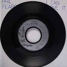"""PHIL FEARON I Can Prove It 7"""" Single 45rpm Vinyl VG"""
