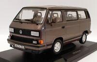 Norev 1/18 Scale Model 188543 - 1990 VW Volkswagen Multivan - Bronce Met