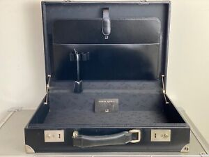 Alfred dunhill briefcase