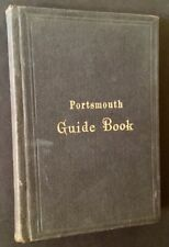 Sarah H. Foster / The Portsmouth Guide Book 1896