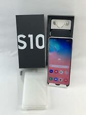 Samsung Galaxy S10 SM-G973U 128GB White! Warranty! GSM Unlocked Device!