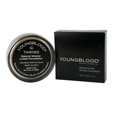 Youngblood Pressed Mineral Foundation (Tawnee) (Youngblood) (02016)