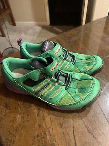 Tsukihoshi Kaz Youth shoes 11