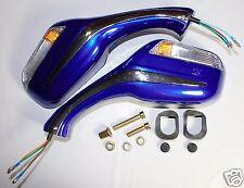 8mm Rear View Mirrors Scooter Moped GY6 50cc 150cc 250cc Roketa Taotao. New