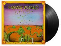 HAWKWIND - HAWKWIND   VINYL LP NEW!