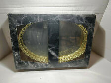 MIRRORED VANITY TRAY NEW IN ORIGINAL FACTORY SEALED PACKAGE