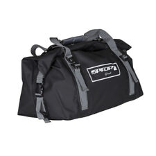 Spada Motorbike Motorcycle Waterproof 30 Litre Dry Bag With Carry Straps Black