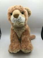 Wild Republic K&M Cuddlekins Lion Cub Plush Kids Soft Stuffed Toy Animal Doll