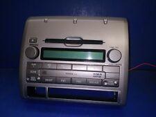 09 10 11 Toyota Tacoma 6CD radio NEW OEM GG11 86120-04180