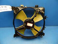 92-95 Honda Civic Del Sol OEM A/c ac condenser fan motor assembly
