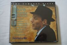 The Frank Sinatra Collection - 40 Original Hits - 2 x CD's.
