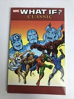 Marvel WHAT IF? Classic vol 2 - TPB Paperback - Comic Graphic Novel - Good Cond