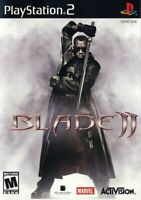 Blade II - Playstation 2 Game Complete