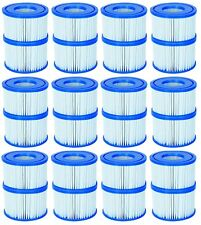 24 x Bestway Lay Z Spa Size VI Filter Hot Tub Cartridge Vegas Monaco Miami Paris