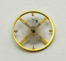 Genuine Rolex Wheel Spring Balance Complete 3135 432 Watch Caliber Movement