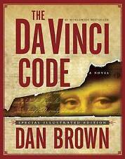 The Da Vinci Code by Dan Brown (Paperback / softback)