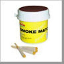 REGIN SMOKE MATCHES (TUB OF 75) REGS06