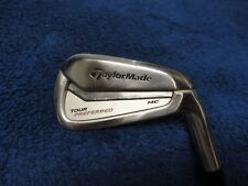 TAYLORMADE TOUR PREFERRED MC IRONS 4-PW, RIFLE STIFF STEEL, RH (Z855) MAKE OFFER