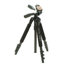 Slik Pro 340DX Tripod with 3-Way Pan/Tilt Head