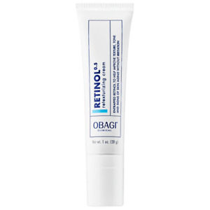 Obagi Clinical Retinol 0.5 Retexturizing Cream 1 oz