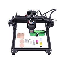 Laser Iron Stone Engraving Machine with 15w Laser Printer Carving Machine