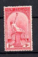 New Zealand 1932 1d Health unmounted mint MNH WS21246